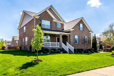 3007 Langston Pl, Spring Hill, TN 37174 - MLS#: 2027275