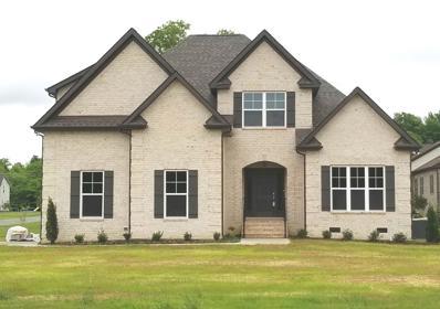 580 Crosswood Ct, Murfreesboro, TN 37127 - MLS#: 2027557