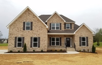 576 Crosswood Ct, Murfreesboro, TN 37127 - MLS#: 2028447