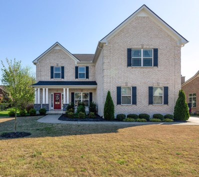8003 San Cabrillo Ct, Spring Hill, TN 37174 - MLS#: 2028451