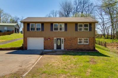 3116 Trenton Rd, Clarksville, TN 37040 - MLS#: 2029033