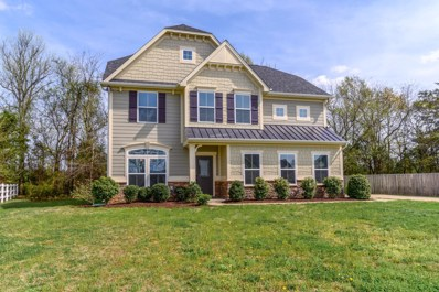 2720 Lockwood Ct, Murfreesboro, TN 37128 - MLS#: 2029425