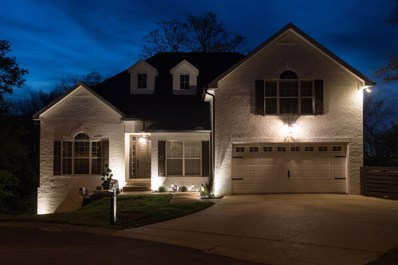 1437 Cedarway Ln, Nashville, TN 37211 - MLS#: 2029971