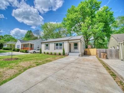 903 Broadmoor Dr, Nashville, TN 37216 - MLS#: 2029996
