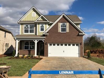 3126 Rift Lane Lot 38, Murfreesboro, TN 37130 - MLS#: 2030243