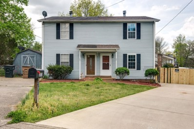201 Tenonwood Ct, Antioch, TN 37013 - #: 2030767