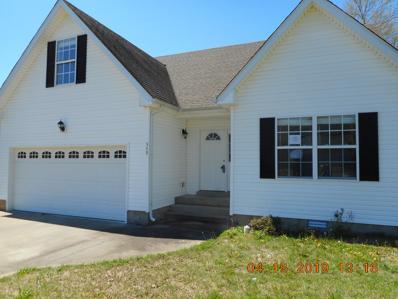 349 Chalet Cir, Clarksville, TN 37040 - MLS#: 2031149