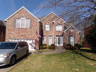 180 Chesapeake Harbor Blvd, Hendersonville, TN 37075 - MLS#: 2031541