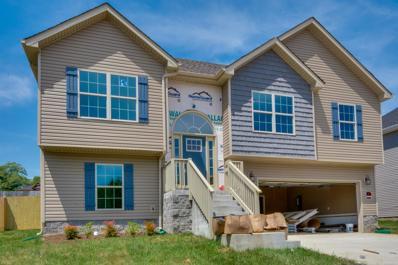 373 Liberty Park, Clarksville, TN 37042 - MLS#: 2031583
