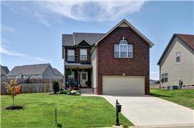 1212 Viewmont Dr, Clarksville, TN 37042 - MLS#: 2032244