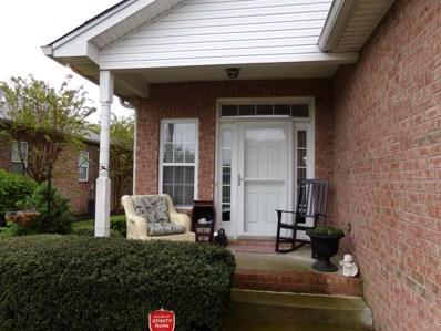 1097 Richmond Way, Gallatin, TN 37066 - MLS#: 2032420