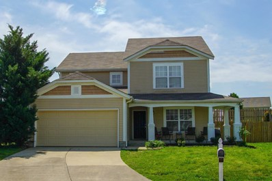 104 Coolmore Ct, Spring Hill, TN 37174 - MLS#: 2032774