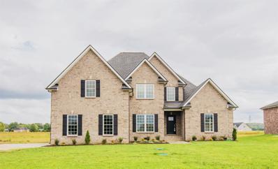 1517 North Side Dr, Murfreesboro, TN 37130 - MLS#: 2032823