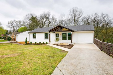 6680 S Upton Ct, Nashville, TN 37209 - MLS#: 2032898