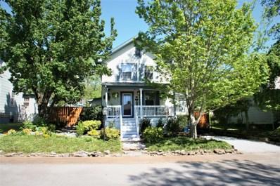 1003 Clarke St, Old Hickory, TN 37138 - MLS#: 2032920