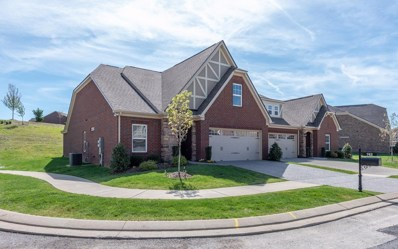 742 Shady Stone Way, Lebanon, TN 37090 - MLS#: 2032958