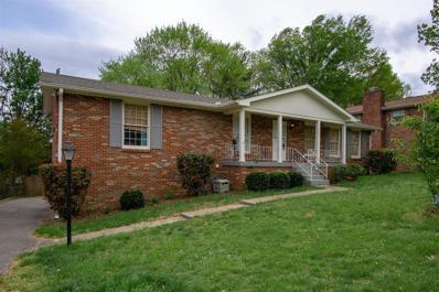 2621 Edge O Lake Dr, Nashville, TN 37217 - MLS#: 2032991