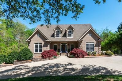 385 Mcadoo Creek Rd, Clarksville, TN 37043 - MLS#: 2033086