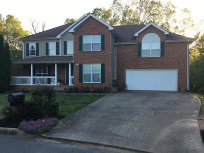 268 Fair Haven Dr, Clarksville, TN 37043 - MLS#: 2033380