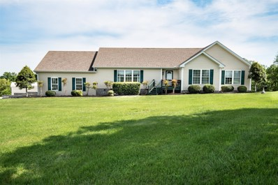 1162 Tracy Rd, Watertown, TN 37184 - #: 2035705