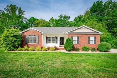 503 Hailey Ridge Ln, Gainesboro, TN 38562 - #: 2037029