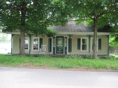 819 Maple St, Cumberland Furnace, TN 37051 - #: 2040736