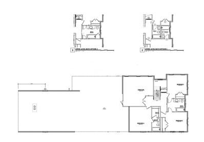 724 Vickery Park Dr, Nolensville, TN 37135 - MLS#: 2041711