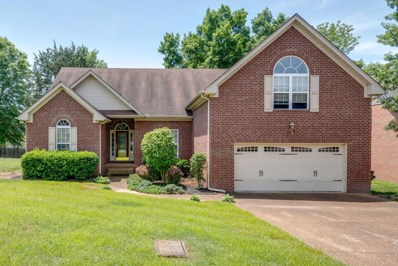 4420 Benchmark Dr, Antioch, TN 37013 - #: 2041829