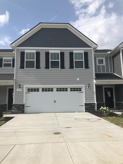 1731 Calypso Dr #75, Murfreesboro, TN 37128 - #: 2043303