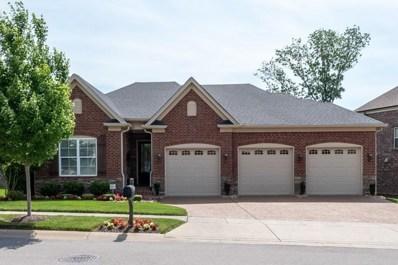8013 WARREN DR, Nolensville, TN 37135 - MLS#: 2044025