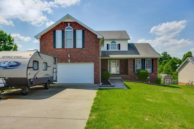 135 Vaughn Rd, Ashland City, TN 37015 - #: 2044056