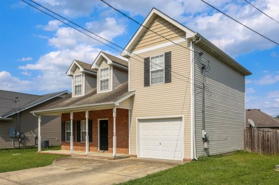 739 Holland Ridge Dr, La Vergne, TN 37086 - #: 2045243