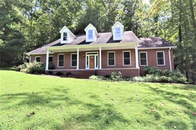 1029 Garland Hollow Rd, Pegram, TN 37143 - #: 2046556