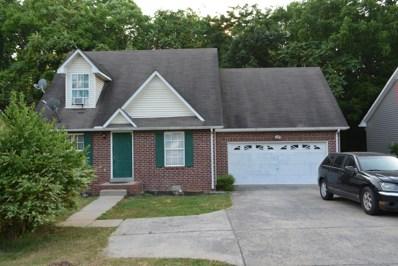 4440 Lavergne Couchville Pike, Antioch, TN 37013 - #: 2048927