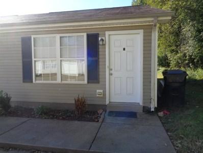 9063 Pembroke Rd 1-E, Oak Grove, KY 42262 - #: 2050929
