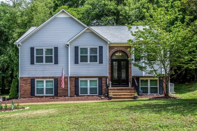 2000 Big Oak Dr, Spring Hill, TN 37174 - MLS#: 2050961