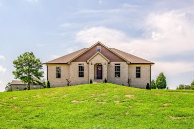 396 Double Eagle Dr, Summertown, TN 38483 - MLS#: 2051446