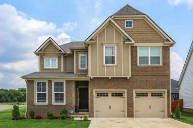 1159 Cotillion Drive, Murfreesboro, TN 37128 - #: 2051657