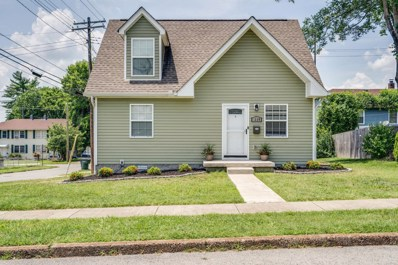 1220 Berry St, Old Hickory, TN 37138 - #: 2055384