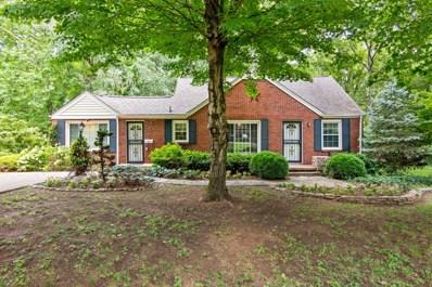 441 Moss Trl, Goodlettsville, TN 37072 - MLS#: 2056800