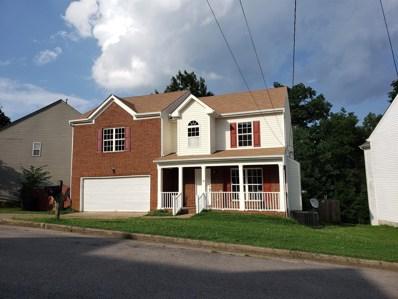 1505 Overcreek Dr, Nashville, TN 37217 - #: 2058441