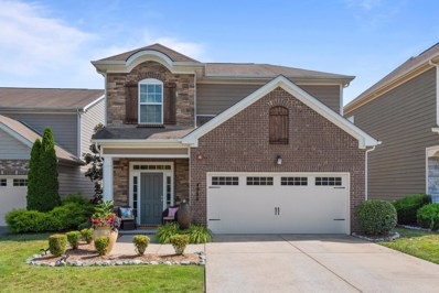 4984 Paddy Trace, Spring Hill, TN 37174 - #: 2058644