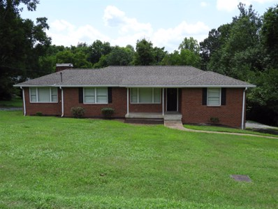 831 Summerly Dr, Nashville, TN 37209 - MLS#: 2060249