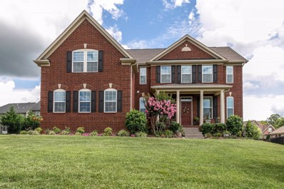 5007 Paddy Trace, Spring Hill, TN 37174 - #: 2061629
