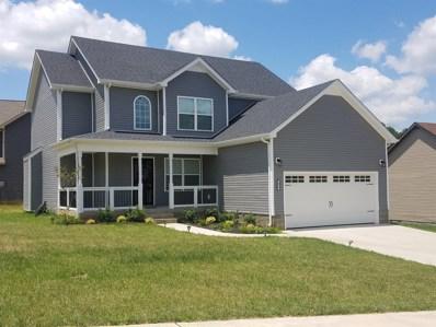 434 Woodtrace, Clarksville, TN 37042 - MLS#: 2065561