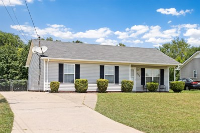 409 Eddy Street, Oak Grove, KY 42262 - #: 2067653