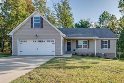 520 Cassie Ln., White Bluff, TN 37187 - MLS#: 2074593