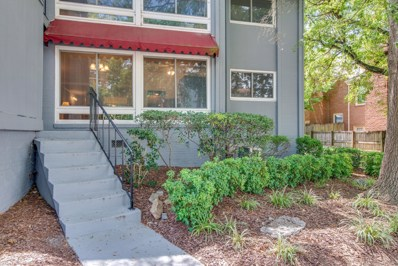 201 Acklen Park Dr #4 UNIT 4, Nashville, TN 37203 - MLS#: 2074944