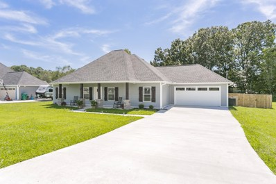 106 Wagners Way, White Bluff, TN 37187 - MLS#: 2077013
