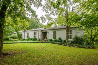 768 Greeley Dr, Nashville, TN 37205 - MLS#: 2078060
